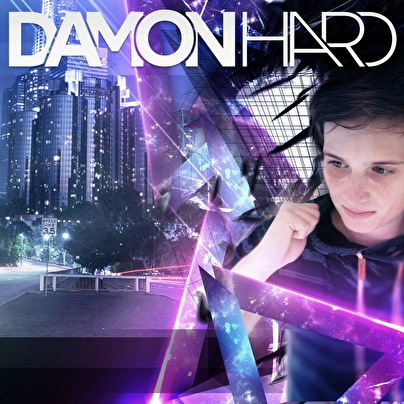 Damon Hard (foto)