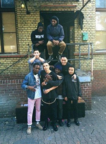 Bass Gang (foto)