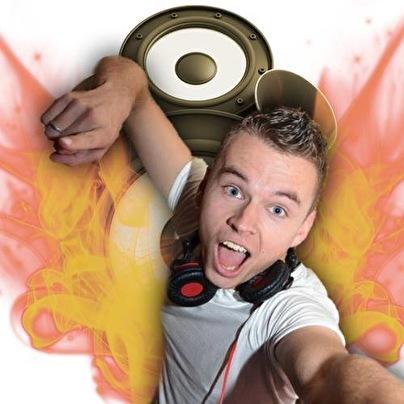 Feest Dj Barry - DJ