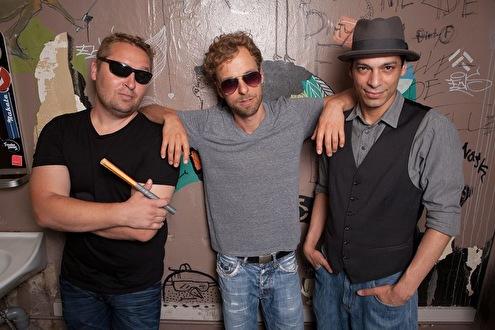 Lost Boys Deluxe (foto)