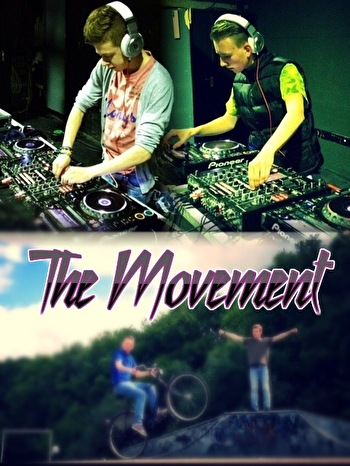 The Movement (foto)