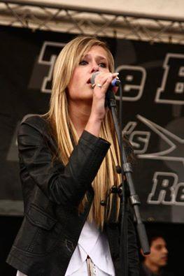 Jamie-Lee (foto)