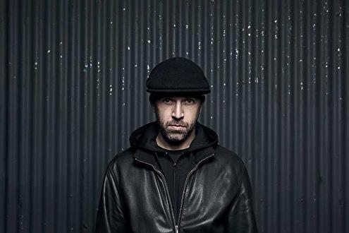Mark Radford (foto)