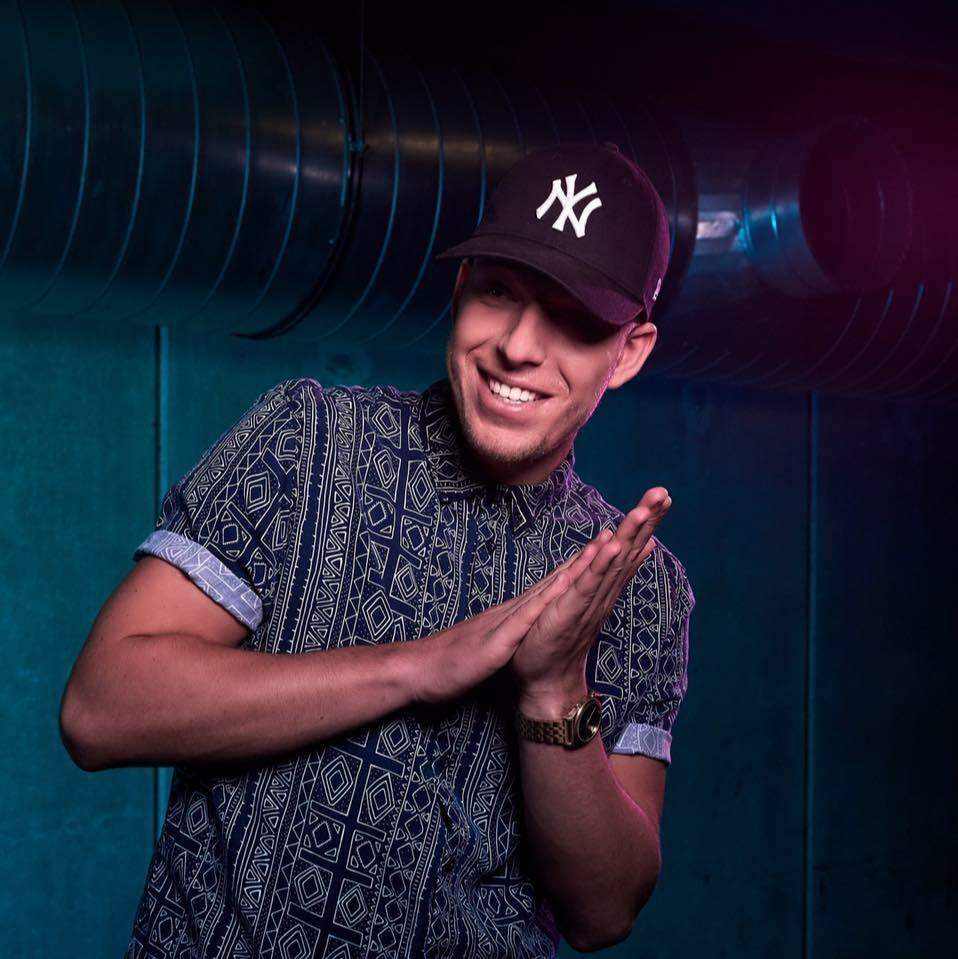 sc 1 st  Partyflock & The Boy Next Door · Lex van Berkel · DJ · DJ The Boy Next Door