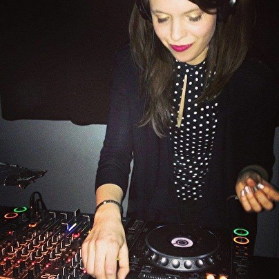 Lauren Ritter (foto)