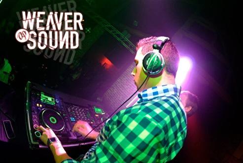 Weaver of Sound (foto)