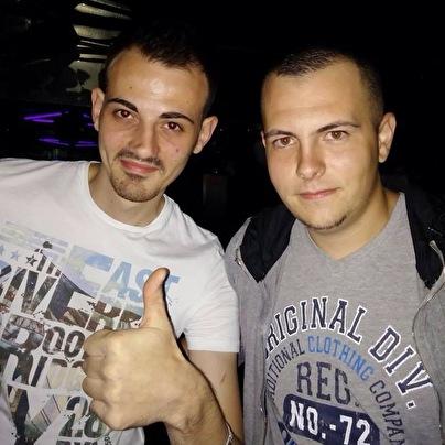foto Atomik Brothers