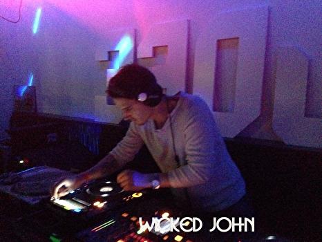Wicked John (foto)