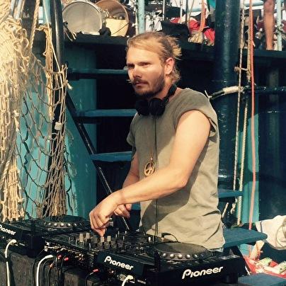 Oliver Sudden (foto)