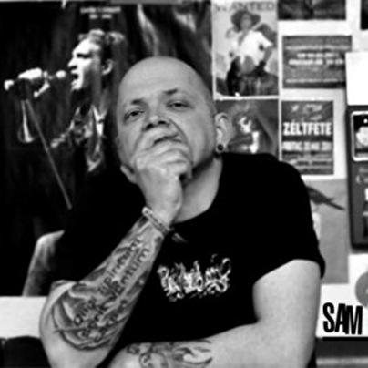 Sam Junk (foto)
