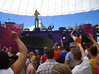 Pirky DJ (foto)