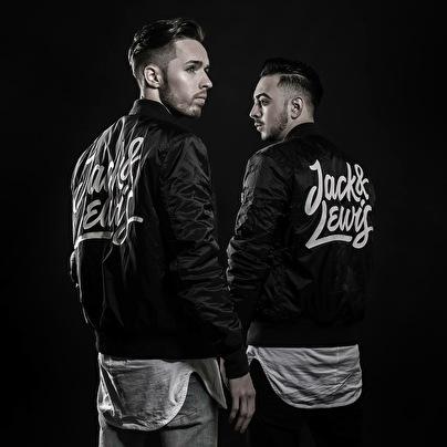 Jack & Lewis (foto)