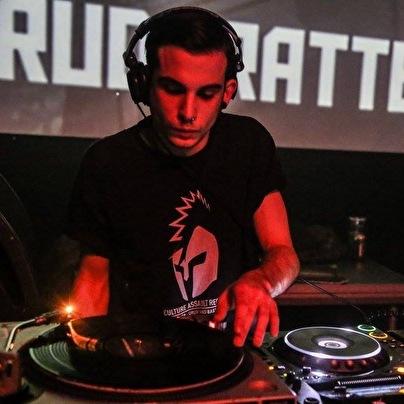 Rudi Ratte (foto)