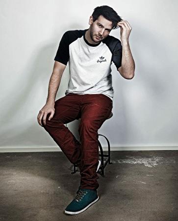 Niels Stavorinus (foto)