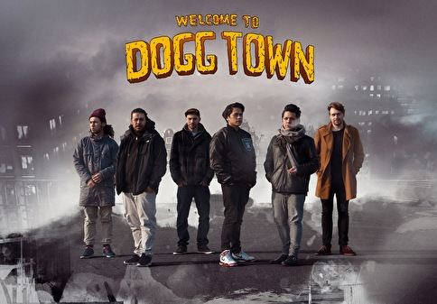 Doggtown (foto)