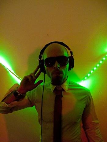 Doctor DJ Icaro (foto)