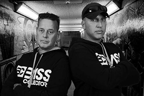 foto Bass Collectors