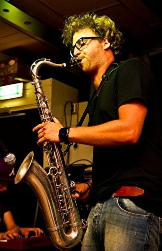 Bastiaan Kuijpers (foto)
