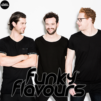 Funky Flavours (foto)