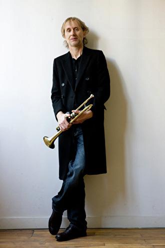 Erik Truffaz (foto)