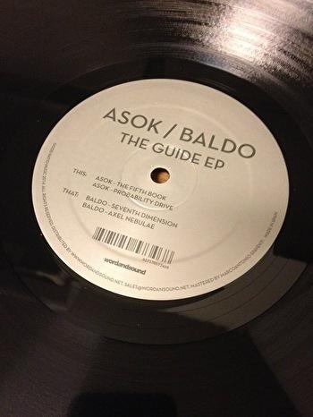ASOK (foto)
