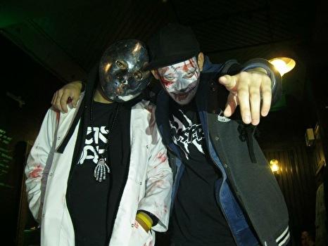 Nightmare & Oni (foto)