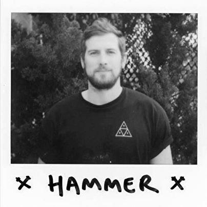 Hammer (foto)