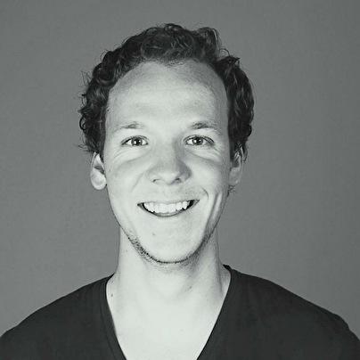 Laurens van Lottum (foto)