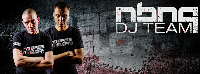 No Bass No Glory DJ Team (foto)