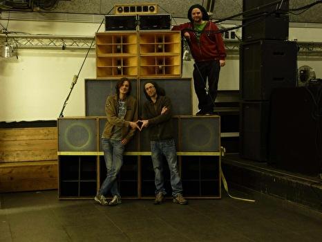 Tjotjo Soundsystem (foto)