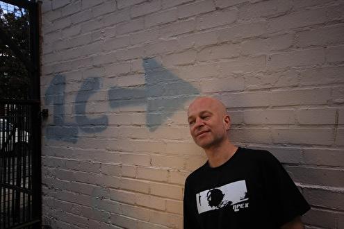 Chris Liberator (foto)