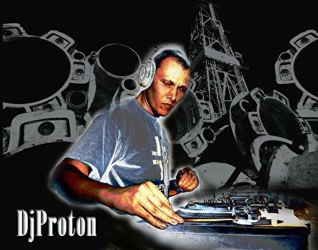 Proton (foto)