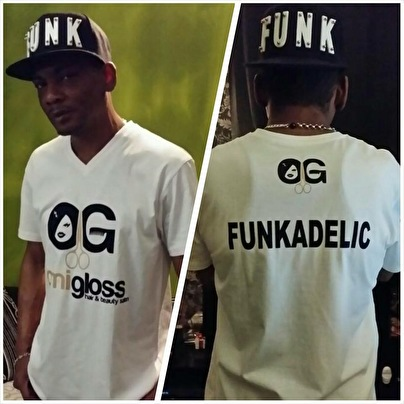 Funkadelic (foto)