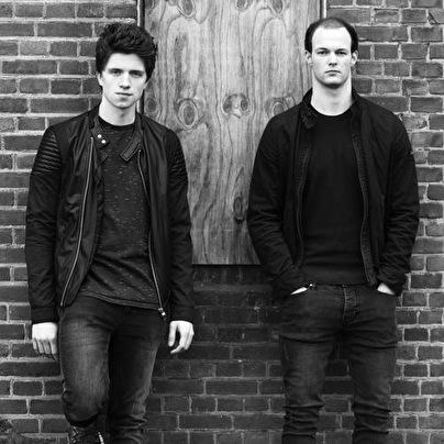 Matt Rosh & Marc Myles (foto)
