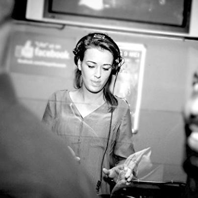 Naomi Reisel (foto)