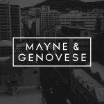 Mayne & Genovese (foto)