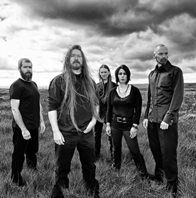 My Dying Bride (foto)