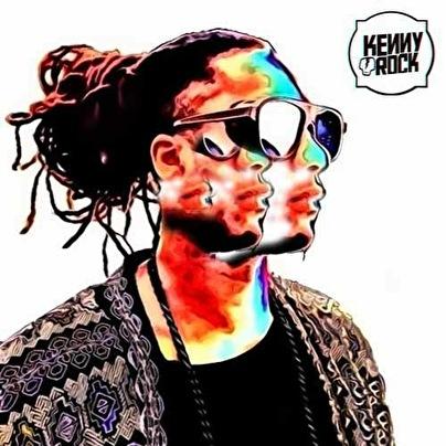 Kenny Rock (foto)