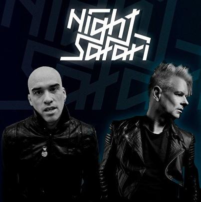 Night Safari (foto)