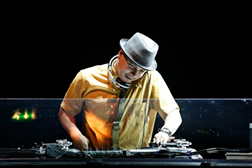 Mix Master Mike (foto)