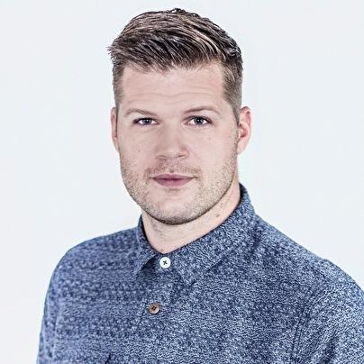 Coen Swijnenberg (foto)