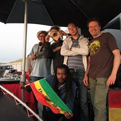 foto Shamba Lion