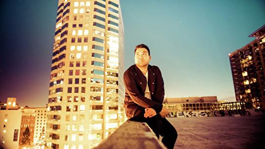Darin Epsilon (foto)