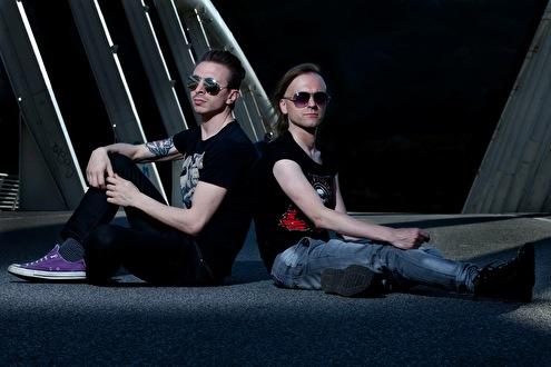 Aki Bergen & Richter (foto)