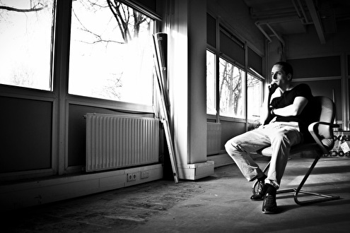 Sven Langeveld (foto)