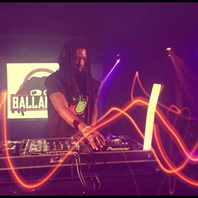 Ballantine (foto)