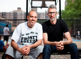 Stretch & Bobbito (foto)