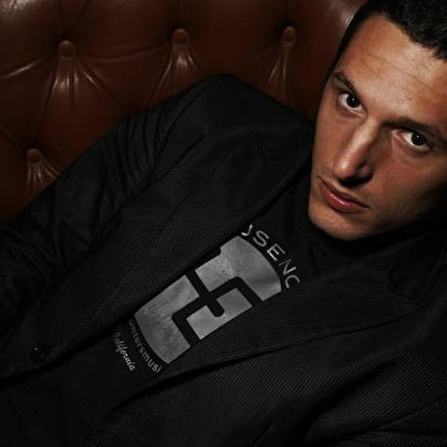 Gabriel Wise (foto)
