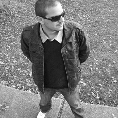 Danny Coleman (foto)