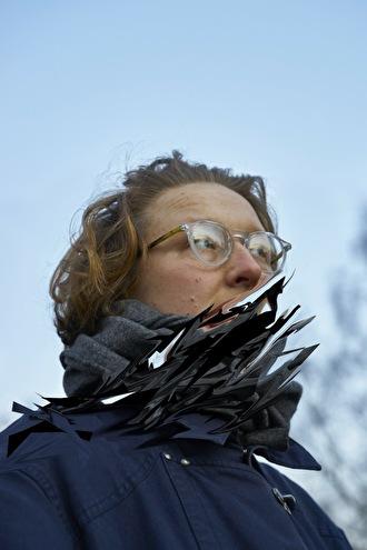 Beatrice Dillon (foto)